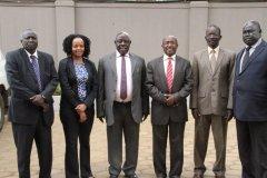 NCAC committee members
